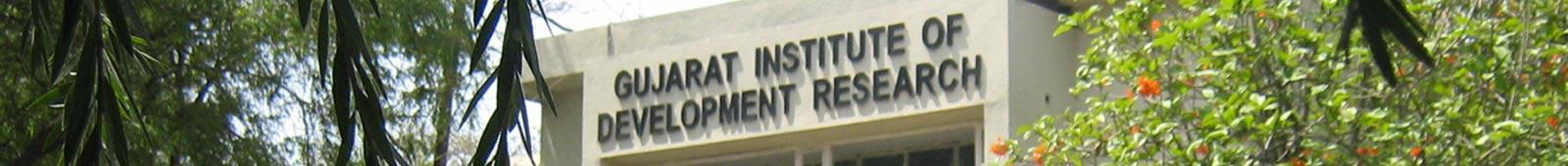 Institutional Seminar Details